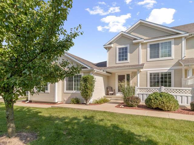 15417 Walnut Hills Drive, Urbandale, IA 50323 (MLS #591547) :: Better Homes and Gardens Real Estate Innovations
