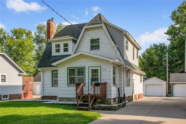 1116 Douglas Avenue, Des Moines, IA 50313 (MLS #591548) :: Better Homes and Gardens Real Estate Innovations