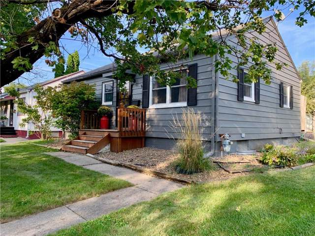 2101 61st Street, Des Moines, IA 50322 (MLS #591554) :: Better Homes and Gardens Real Estate Innovations