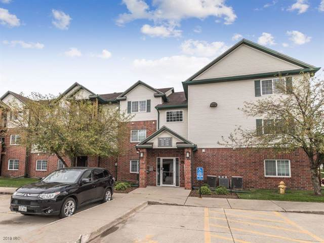 6440 Ep True Parkway #1202, West Des Moines, IA 50266 (MLS #591558) :: Better Homes and Gardens Real Estate Innovations