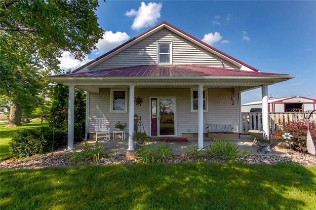 9959 NE 56th Street, Bondurant, IA 50035 (MLS #591560) :: Better Homes and Gardens Real Estate Innovations