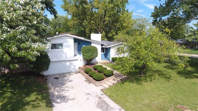 8081 Northwest Drive, Clive, IA 50325 (MLS #591564) :: Better Homes and Gardens Real Estate Innovations