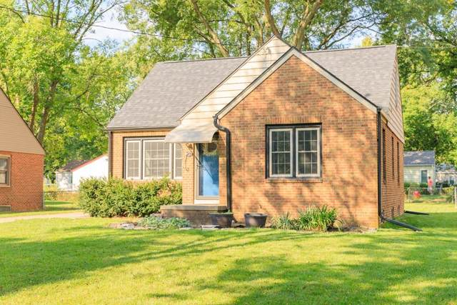4026 39th Place, Des Moines, IA 50310 (MLS #591565) :: Better Homes and Gardens Real Estate Innovations