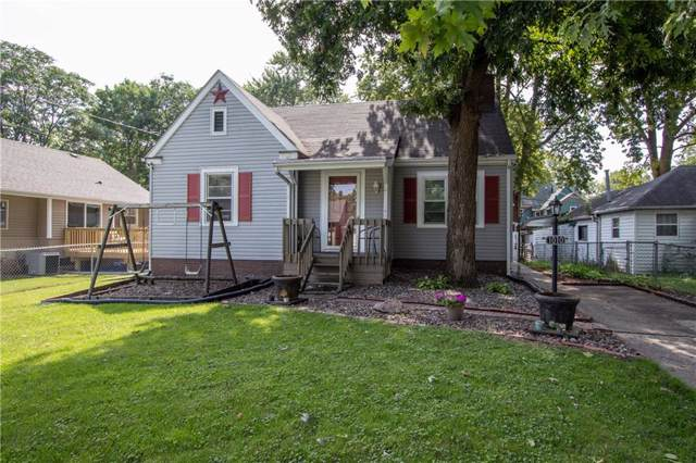 1010 Douglas Avenue, Des Moines, IA 50313 (MLS #591566) :: Better Homes and Gardens Real Estate Innovations