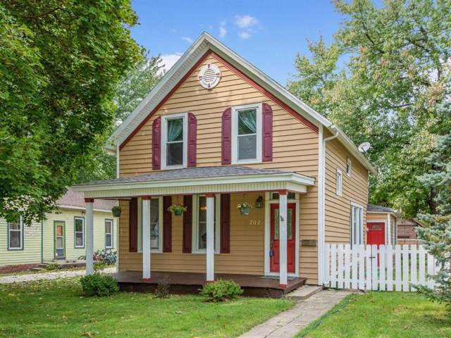 702 W Salem Avenue, Indianola, IA 50125 (MLS #591573) :: Better Homes and Gardens Real Estate Innovations