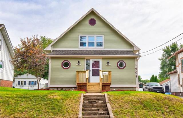 1001 Morton Avenue, Des Moines, IA 50316 (MLS #591574) :: Better Homes and Gardens Real Estate Innovations