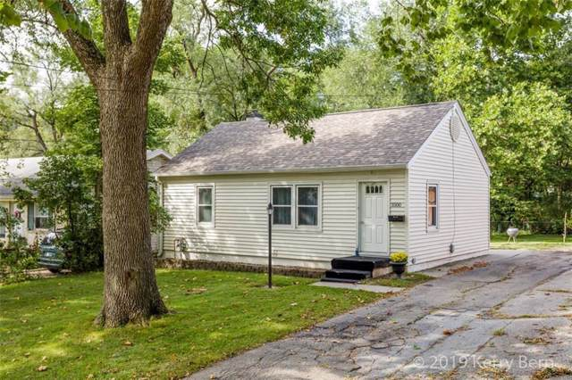 3500 56th Street, Des Moines, IA 50310 (MLS #591575) :: Better Homes and Gardens Real Estate Innovations
