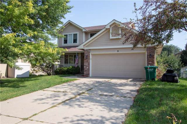 475 NE 56th Street, Pleasant Hill, IA 50327 (MLS #591576) :: Attain RE