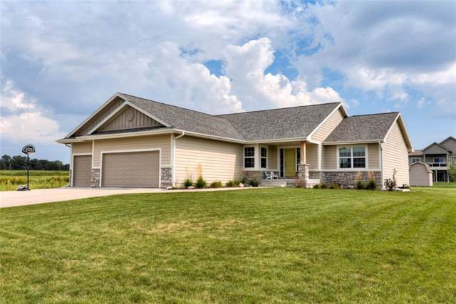 8749 NW 27th Court, Ankeny, IA 50023 (MLS #591578) :: Moulton Real Estate Group