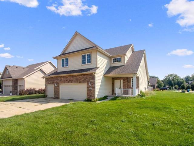 4501 SW 29th Street, Des Moines, IA 50321 (MLS #591579) :: Moulton Real Estate Group