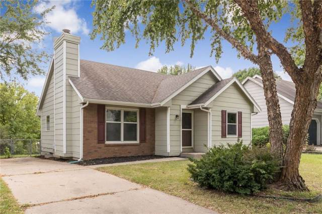 5020 Westwood Drive, West Des Moines, IA 50265 (MLS #591584) :: Better Homes and Gardens Real Estate Innovations