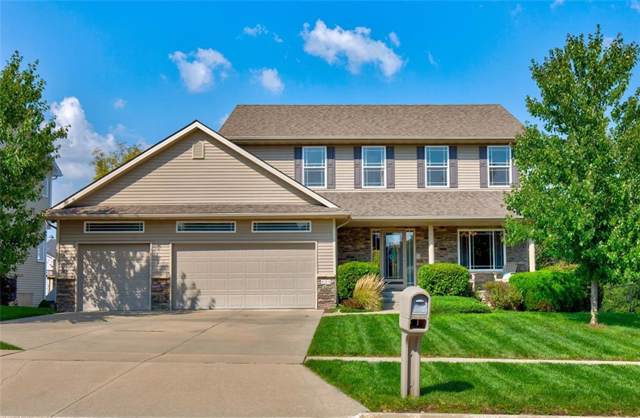 121 W Pine Avenue, Norwalk, IA 50211 (MLS #591589) :: Moulton Real Estate Group