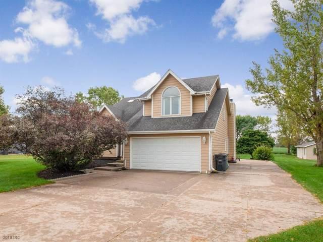 8073 NE 94th Avenue, Bondurant, IA 50035 (MLS #591590) :: Moulton Real Estate Group