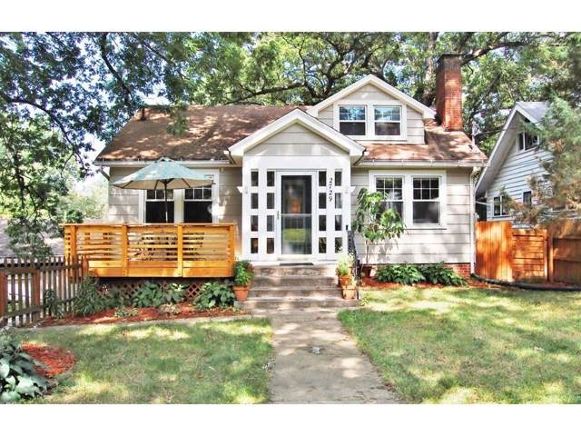 2729 Moyer Street, Des Moines, IA 50310 (MLS #591592) :: Better Homes and Gardens Real Estate Innovations