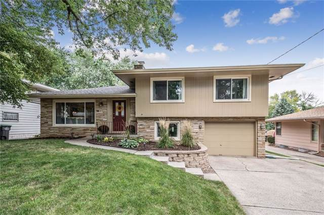 3327 Vilura Parkway, Des Moines, IA 50310 (MLS #591595) :: Better Homes and Gardens Real Estate Innovations