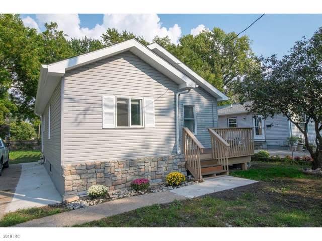 917 E 22nd Street, Des Moines, IA 50317 (MLS #591607) :: Moulton Real Estate Group
