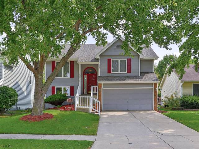 601 53rd Street, West Des Moines, IA 50266 (MLS #591608) :: Better Homes and Gardens Real Estate Innovations