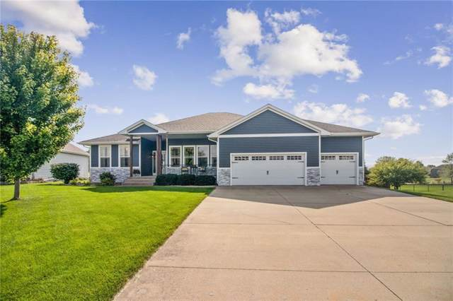 5025 Andrews Place, Pleasant Hill, IA 50327 (MLS #591612) :: Moulton Real Estate Group