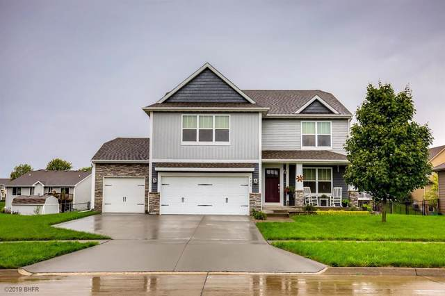 4206 NE Rio Drive, Ankeny, IA 50021 (MLS #591619) :: Better Homes and Gardens Real Estate Innovations