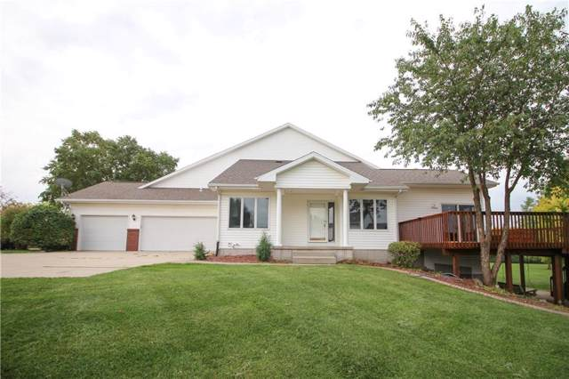 4820 Caldwell Court, Pleasant Hill, IA 50327 (MLS #591620) :: Moulton Real Estate Group