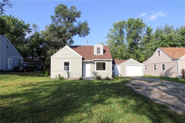 7010 SW 15th Street, Des Moines, IA 50315 (MLS #591622) :: Better Homes and Gardens Real Estate Innovations