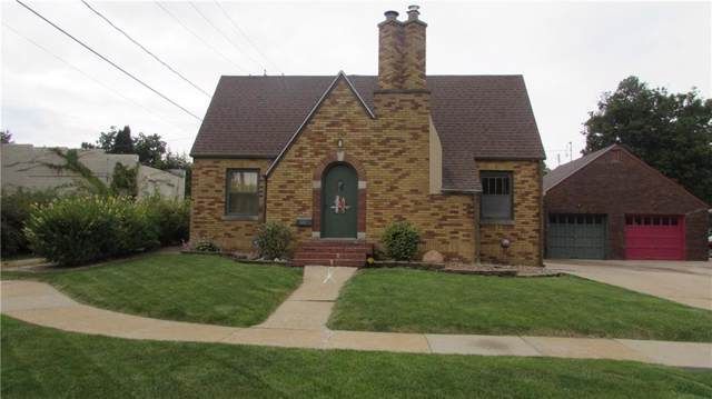 206 S 7th Street, Knoxville, IA 50138 (MLS #591629) :: Moulton Real Estate Group