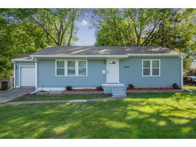 1222 Watrous Avenue, Des Moines, IA 50315 (MLS #591639) :: Moulton Real Estate Group