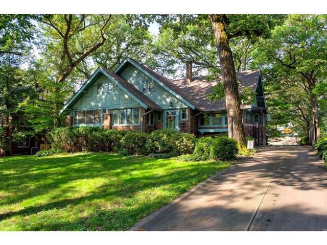 100 Glenview Drive, Des Moines, IA 50312 (MLS #591644) :: Moulton Real Estate Group
