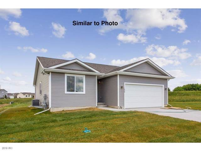 3613 Wolf Creek Road SW, Bondurant, IA 50035 (MLS #591648) :: Better Homes and Gardens Real Estate Innovations