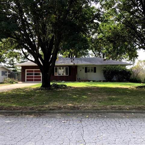 1614 Taylor Street, Redfield, IA 50233 (MLS #591650) :: EXIT Realty Capital City