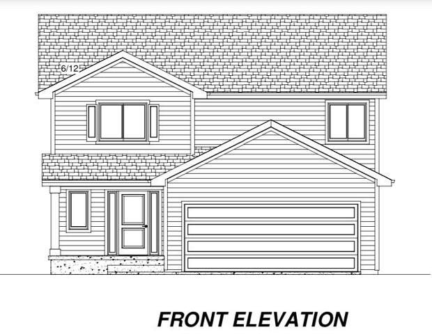 2335 Capitol Avenue, Des Moines, IA 50317 (MLS #591658) :: Moulton Real Estate Group