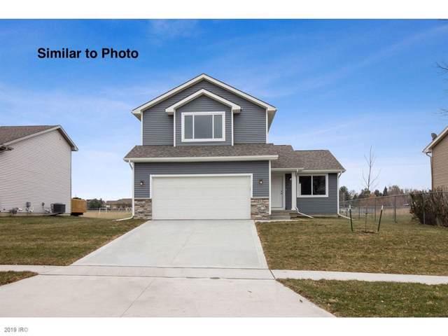 1040 Locust Street, Waukee, IA 50263 (MLS #591666) :: Moulton Real Estate Group