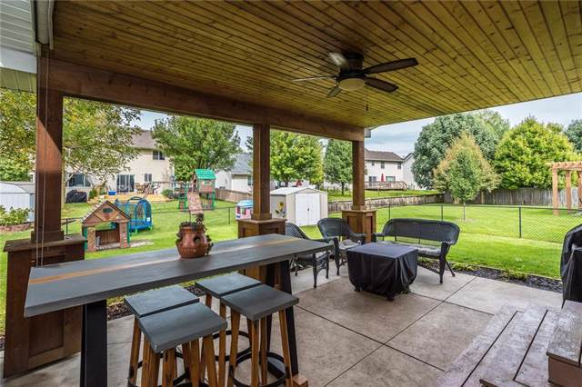 605 SE Melrose Drive, Waukee, IA 50263 (MLS #591688) :: Moulton Real Estate Group