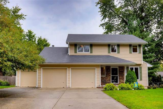 217 39th Street, West Des Moines, IA 50265 (MLS #591696) :: EXIT Realty Capital City