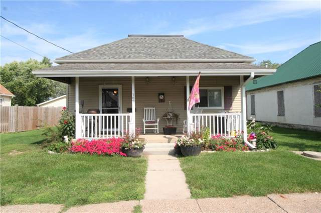 509 E Elm Street, Centerville, IA 52544 (MLS #591700) :: EXIT Realty Capital City