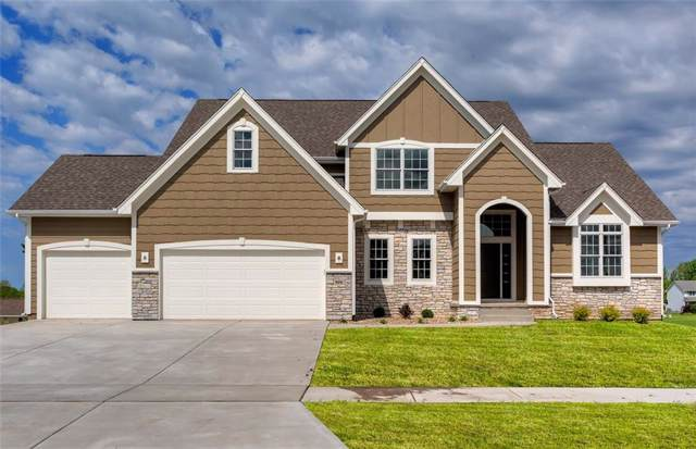 510 SW Driftwood Court, Ankeny, IA 50023 (MLS #591705) :: Moulton Real Estate Group