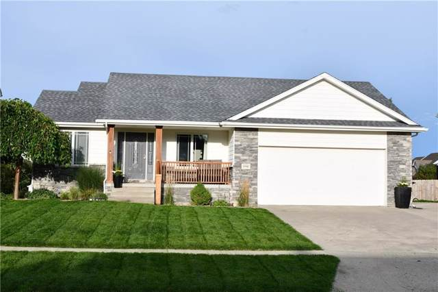 4306 Bluegrass Drive, Ankeny, IA 50023 (MLS #591751) :: EXIT Realty Capital City
