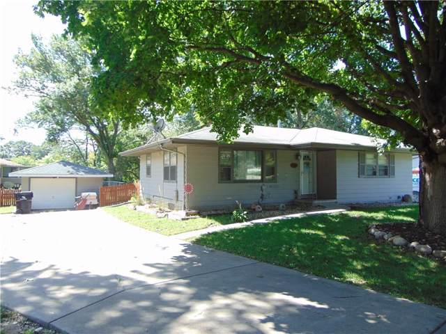 540 NW 68th Avenue, Des Moines, IA 50313 (MLS #591759) :: Better Homes and Gardens Real Estate Innovations