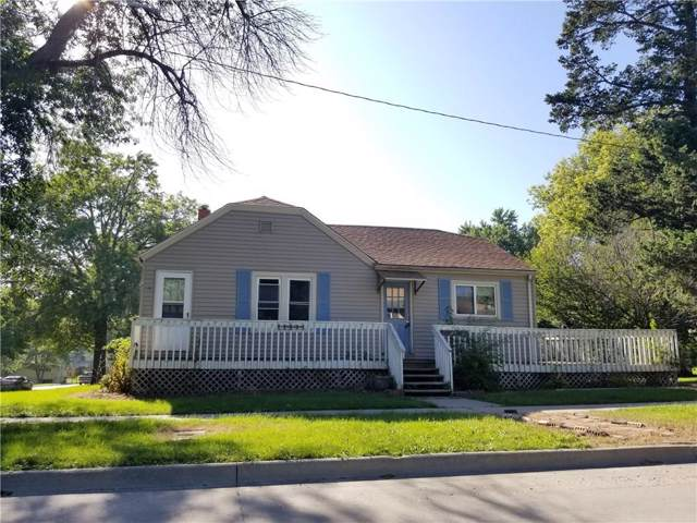 314 S Henry Street, Knoxville, IA 50138 (MLS #591772) :: Moulton Real Estate Group