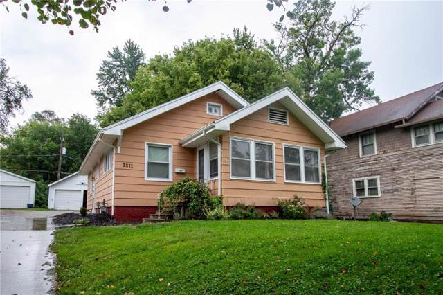 3311 School Street, Des Moines, IA 50311 (MLS #591776) :: Moulton Real Estate Group