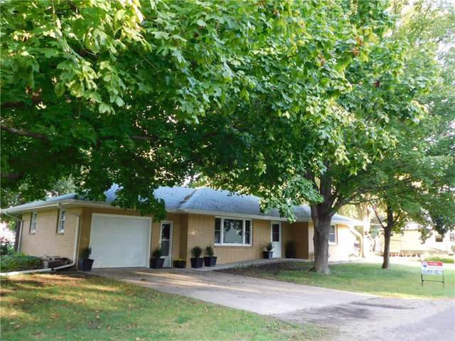 213 N Buchanan Street, Monroe, IA 50170 (MLS #591782) :: Attain RE