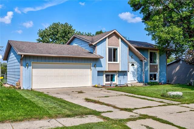 505 E 5th Street, Huxley, IA 50124 (MLS #591785) :: Attain RE