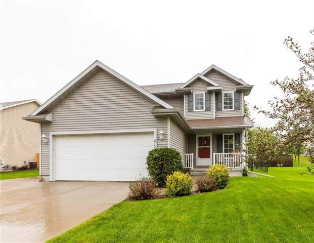 6150 E Oakwood Drive, Pleasant Hill, IA 50327 (MLS #591798) :: Attain RE