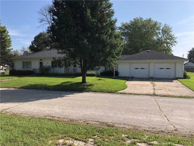 421 2nd Street, Fontanelle, IA 50846 (MLS #591922) :: EXIT Realty Capital City