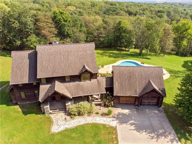 32320 R Avenue, Adel, IA 50003 (MLS #591933) :: Better Homes and Gardens Real Estate Innovations