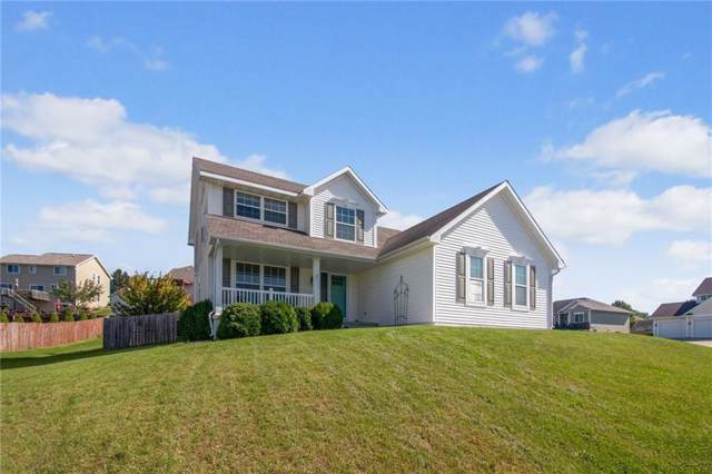 1695 Pease Drive, Pleasant Hill, IA 50327 (MLS #591948) :: Attain RE