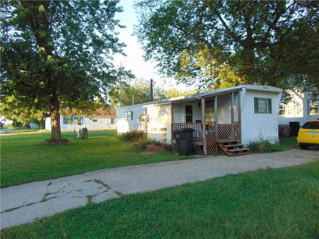 404 Willis Avenue, Perry, IA 50220 (MLS #591996) :: Attain RE