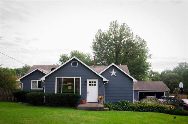 1025 NE 52nd Avenue, Des Moines, IA 50313 (MLS #592125) :: Better Homes and Gardens Real Estate Innovations
