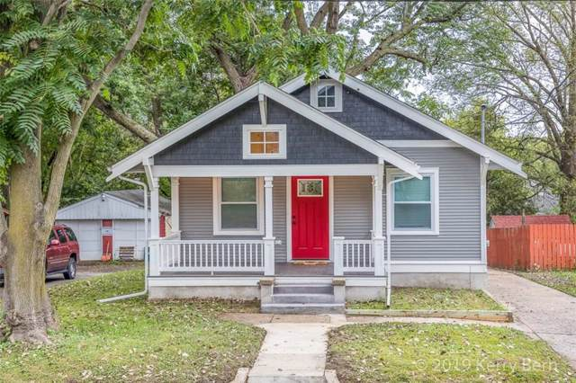 2410 E 12th Street, Des Moines, IA 50316 (MLS #592186) :: EXIT Realty Capital City