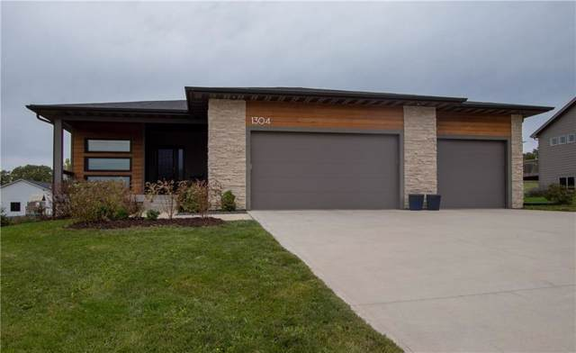 1304 W 14th Avenue, Indianola, IA 50125 (MLS #592208) :: Pennie Carroll & Associates